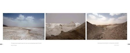 Pages 30-31: The Negev Desert