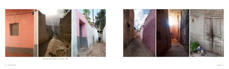 Pages 36 - 37: The Narrow Alleys of Harar