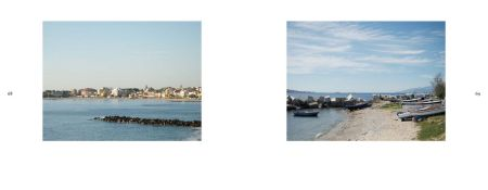 Sicily Album - Pages: 68-69 Fishermen's village