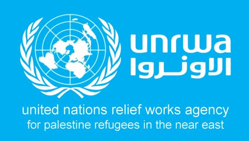Jerusalem Trail:United Nation Relief and Works Agency (UNRWA)