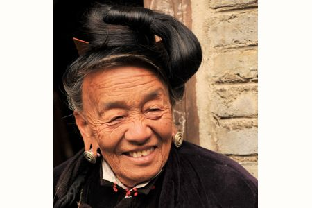 Faces of China: Hope