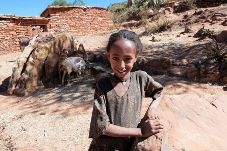 Faces of Ethiopia: Expectations