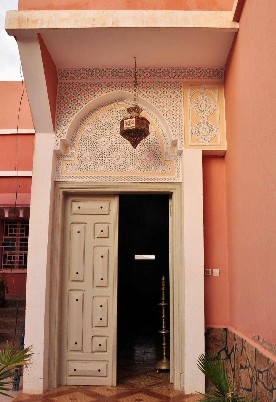 ... Urban - Doors Alleys and Windows Doors of Marrakesh Morocco (4) ... & A Photographic Gallery - Urban: Doors Alleys and Windows