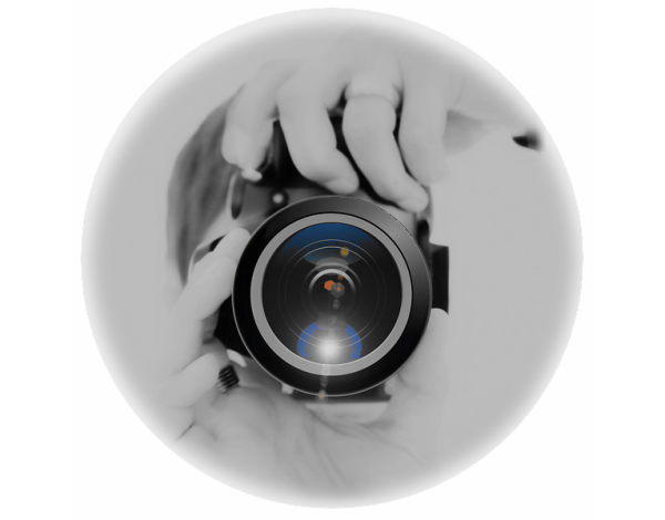 Deniz Bensason - Photographers logo
